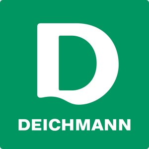 Deichmann logo | Šibenik | Supernova