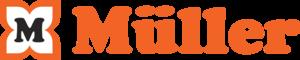 Müller logo | Šibenik | Supernova