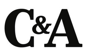 C&A logo | Šibenik | Supernova